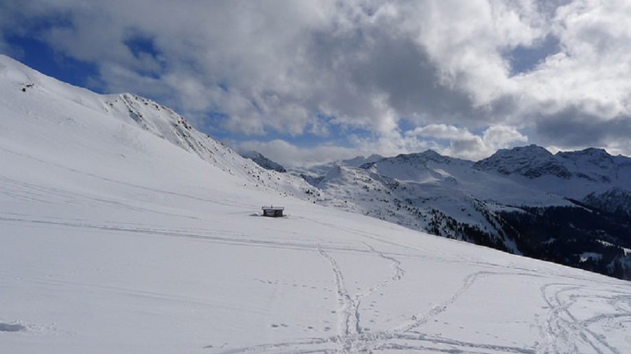 Ski Touring Europe photo credit Benediktv