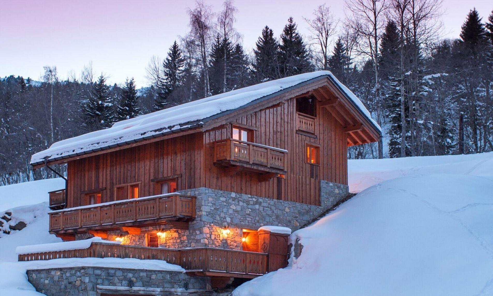Taiga Lodge