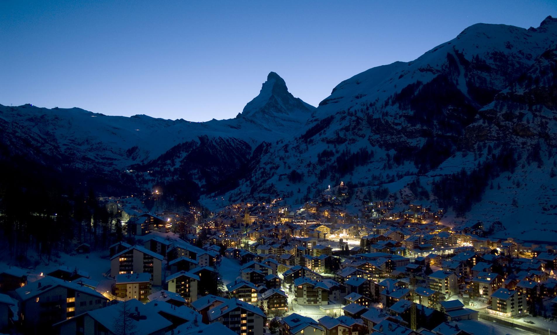 Zermatt