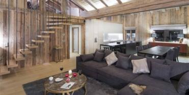 Cordelette Penthouse