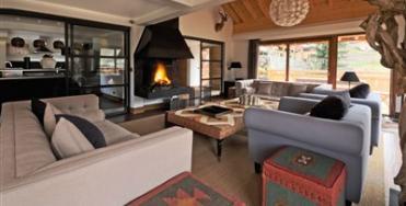 Impala Lodge