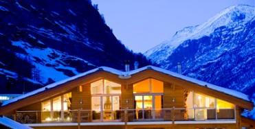 Zermatt Lodge