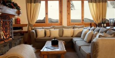 Marmotte Lodge