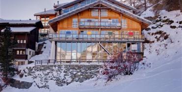 Zermatt Loft