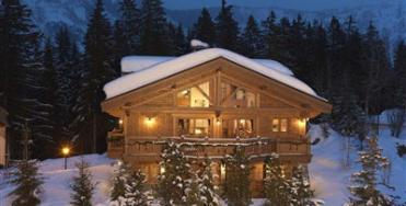 Blanchot Lodge