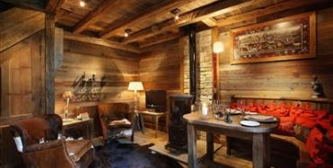 Petite Marmotte Lodge