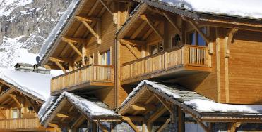 Bellevarde Lodge  Savoie