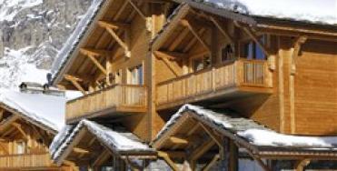 Bellevarde Lodge Chablis