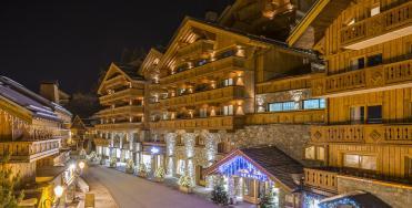 Hotel Kaila