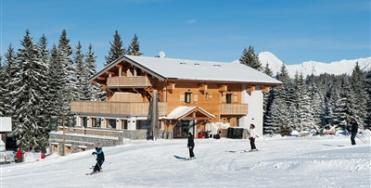 Altitude Lodge