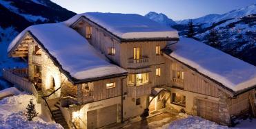 Yellowstone Ski Lodge